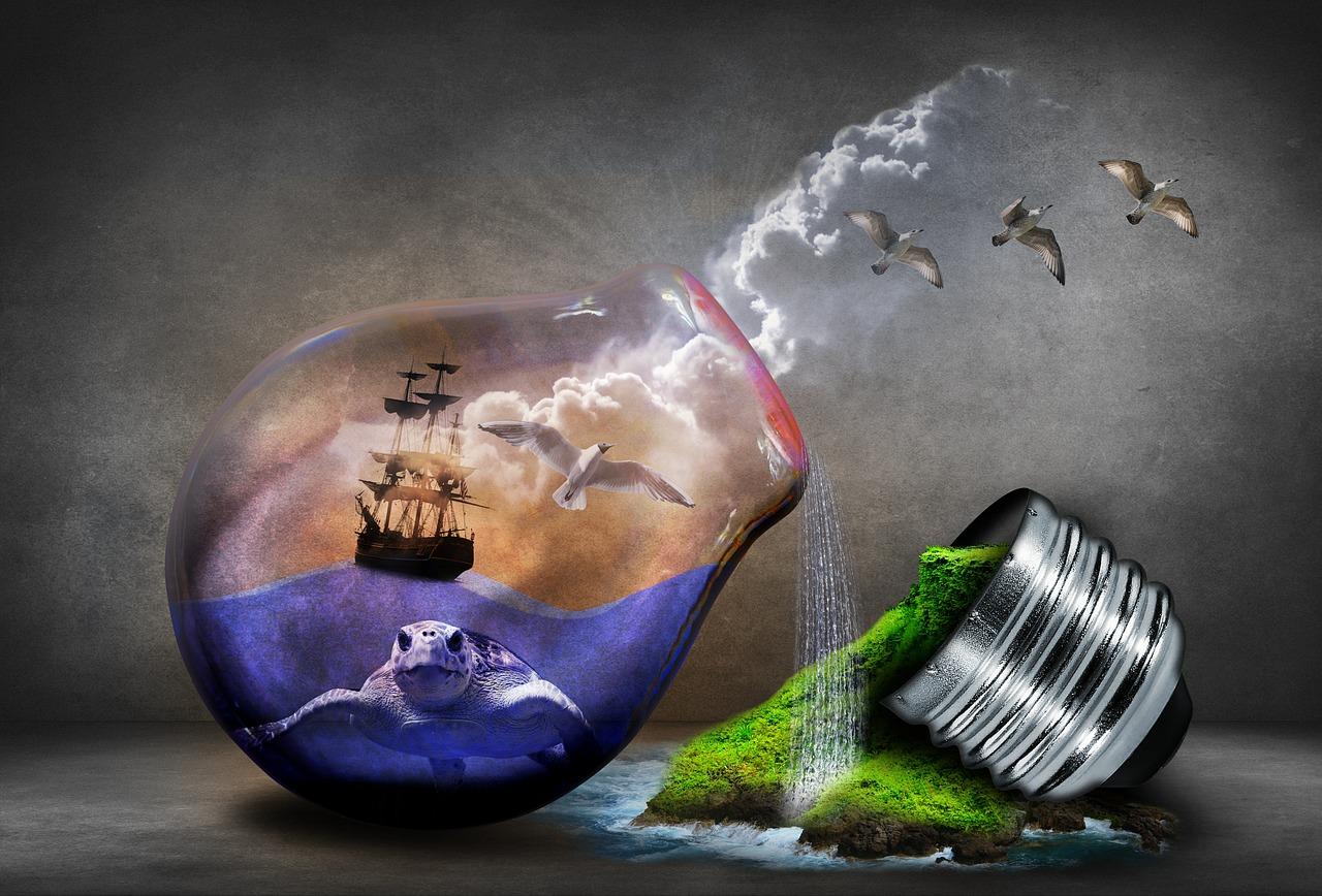 Környezetünk védelmében